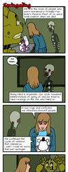 Springaling 349: Wise Words These Are by Negaduck9