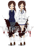 White Day: So-Young Han [Kisekae] by Brunix76