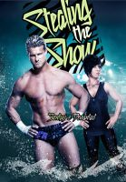 Dolph Ziggler and Vickie Guerrero by sentryJ