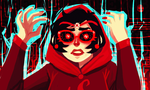 JANE: OBEY - HOMESTUCK FANART by Hilaletto