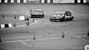 Drift Grand Prix of Romania30 by AlexDeeJay