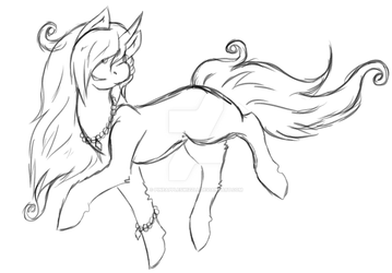 Doodle Time 3/3 by PineappleSwizzle