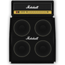 Marshall Amp icon by hvrock13