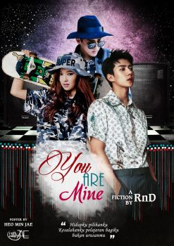 [REQUEST] You are Mine (2nd Version) - RnD (2) by heominjae