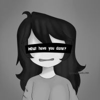 .:WHAT HAVE YOU DONE?:. by SOfaChanell988