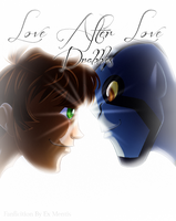 Love After Love Drabbles - Cover by NoNN-XerO-Daemon