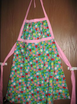 First Apron - Side 1 by julisana