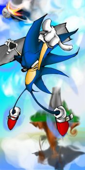 Sonic.defined by wheaman