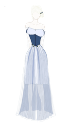 Another dress by Melirosa