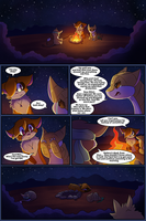 Operation: Rune Of Fate | Ch. 2 Page 16 by Petuniabubbles