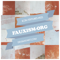 Fauxism-org-icontexture021 by fauxism-org