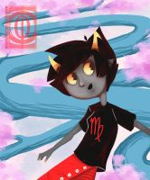 HOMESTUCK TIME. by Rhaine-Horses