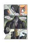 Empress - Issue 3 - Pg. 7 by NRGComics