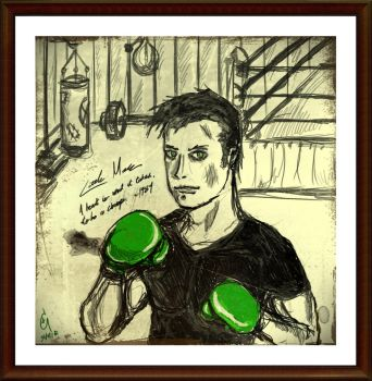 Little Mac - A tribute to nostalgia by ArcboundX