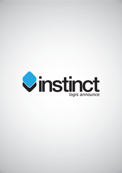 instinct logo by TOXICICLES