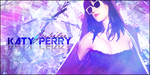 Katy Perry PHOTO MANIPULATION BANNER by JudynCruz