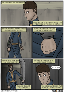 Vault Fortress - Page 8 by Losek13