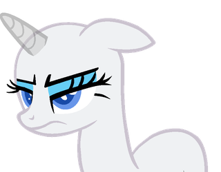 MLP Base 51 Bronies are overly dramatic. by Sakyas-Bases