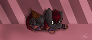 Bored Spiral by Wave-Realm