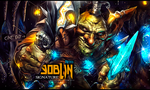 Goblin Reto Old Style by Pajaroespin