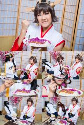Kantai Collection - Curry of Death by nutcase23