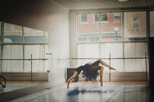 Dreams Of Dance by SarahHuling