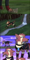 LaF: Audition - Page 13 by Zolarise