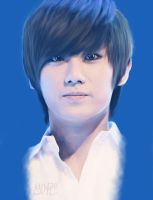 Happy B-day Hyun-seung by LaurenW24
