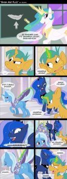 Swish -and-Flick by Scappo
