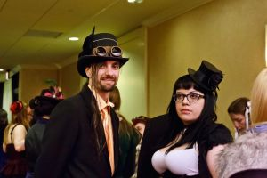 Anime North 2013: Journalistic shot 21 by Henrickson