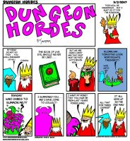 Dungeon Hordes #2089 by Dungeonhordes