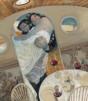 Sterling Hundley II by theartdepartment