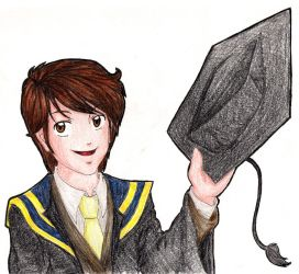 Graduation by sigita