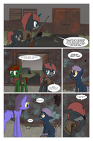 Fallout Equestria: Grounded page 83 by BoyAmongClouds