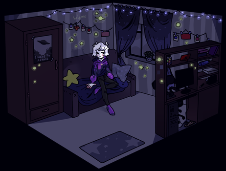 room by gitkami