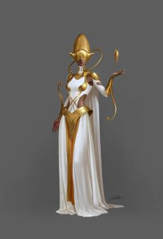 Character Design_AHS01 by yinyuming