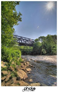 Wupper HDR by djunity