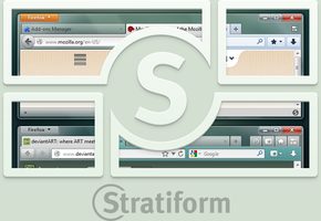Stratiform 3.0 by muckSponge
