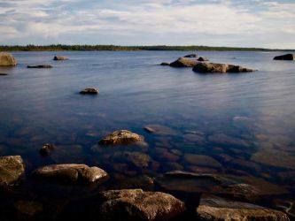 Finnish Archipelago by speartime