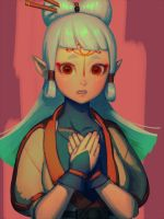 Paya(2) by bellhenge