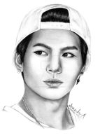 Jackson by BlueBerry-is-cute