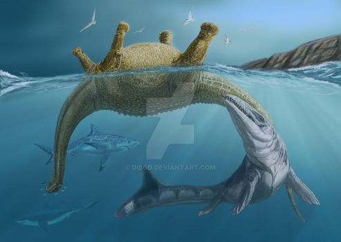 'Liodon' by DiBgd