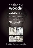 Exhibition - 12th March 2011 by Anthony-Woods