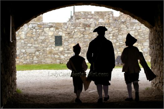 Fort Ticonderoga 11 by KWilliamsPhoto