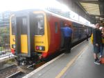 EMT 156 406 at Manchester Piccadilly by BoomSonic514