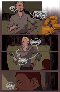 Lest // Chapter 1 (pg. 4) by Herssian