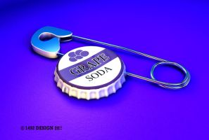 Grape_Badge_from_UP_1 by 1492ANDIBLAIR