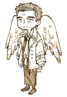 tiny cas by whitekitestrings