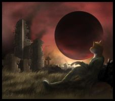 Blood Eclipse by Temiree