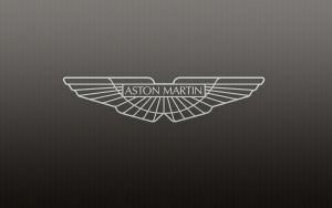 Aston Martin Patt Wallpaper by igabapple